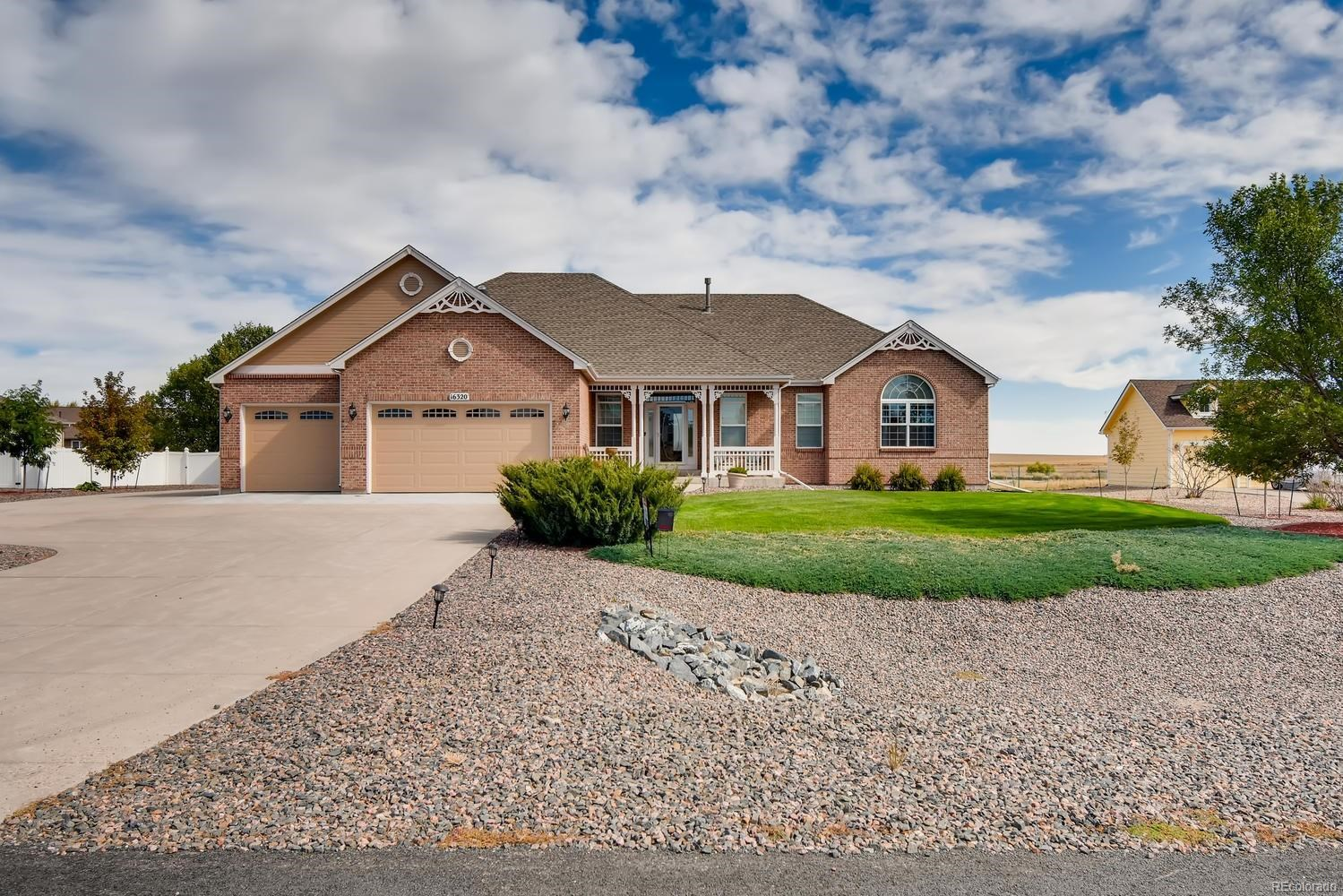 MLS# 6605938 - 3 - 16320 Timber Cove Street, Hudson, CO 80642