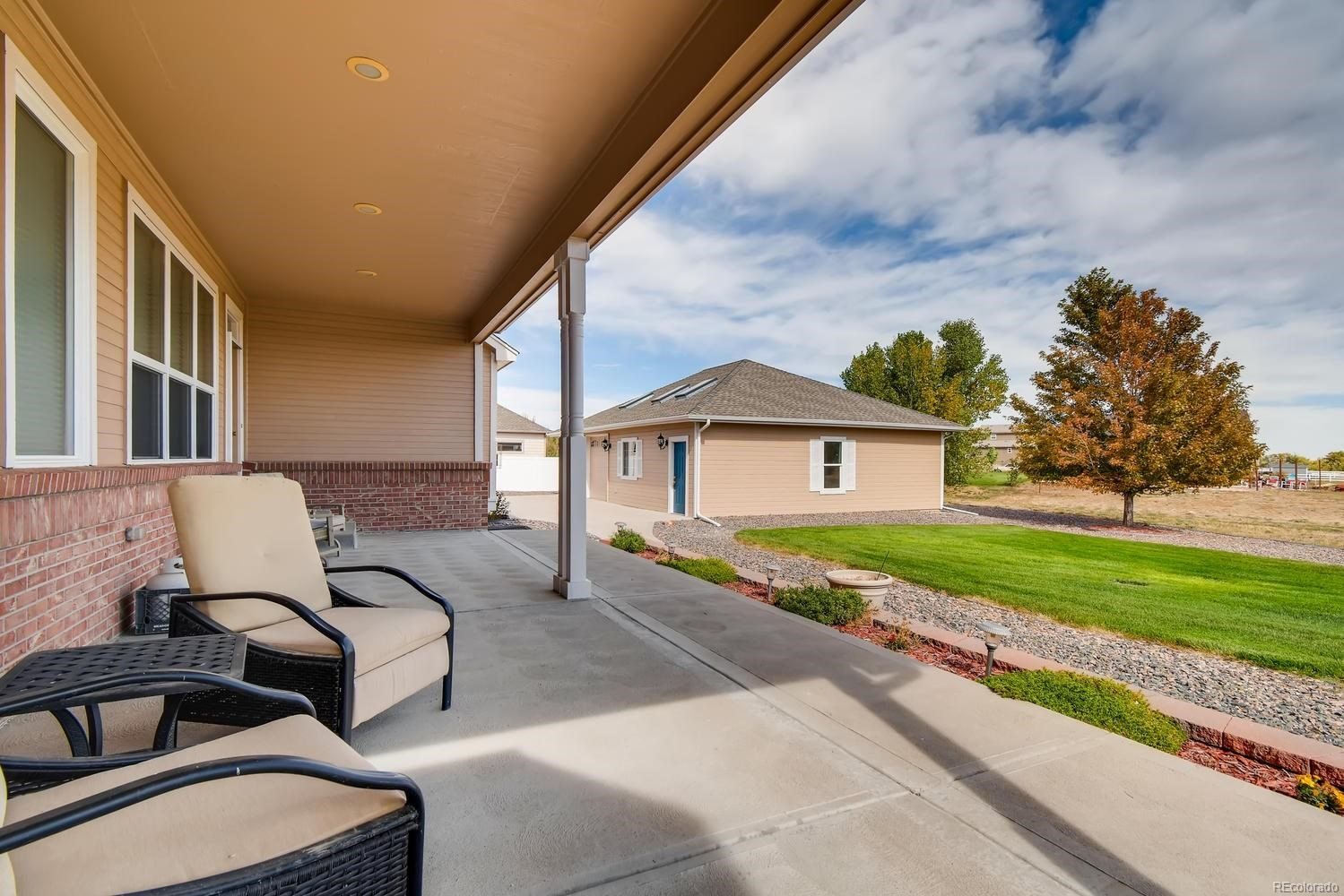 MLS# 6605938 - 30 - 16320 Timber Cove Street, Hudson, CO 80642