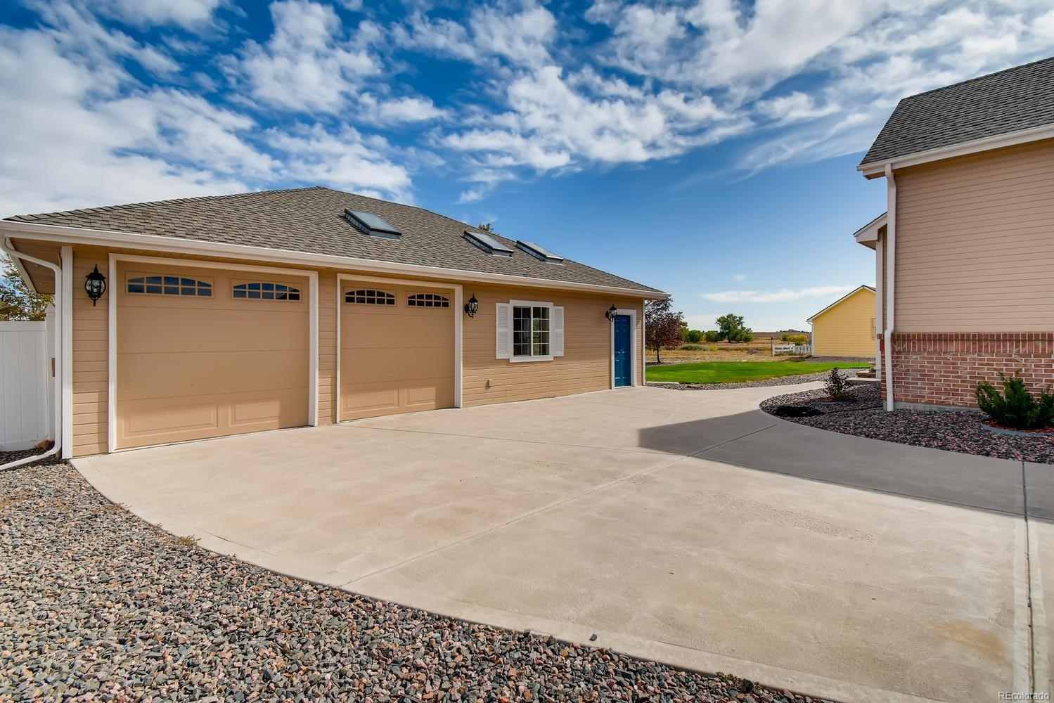 MLS# 6605938 - 36 - 16320 Timber Cove Street, Hudson, CO 80642