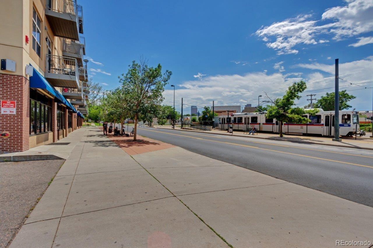 MLS# 6607225 - 15 - 2900 N Downing Street #401, Denver, CO 80205