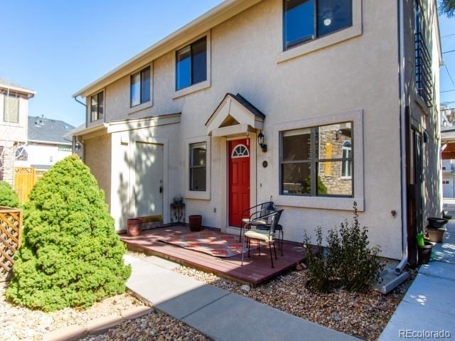 MLS# 6610438 - 3 - 140 Jackson Street, Denver, CO 80206