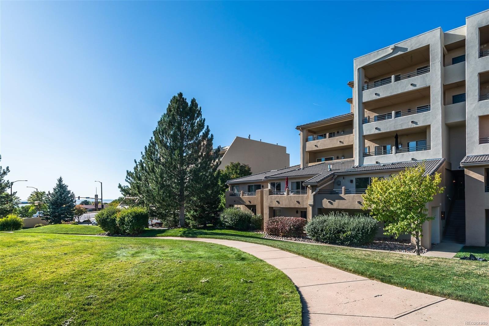 MLS# 6616441 - 1 - 13361  W Alameda Parkway, Lakewood, CO 80228