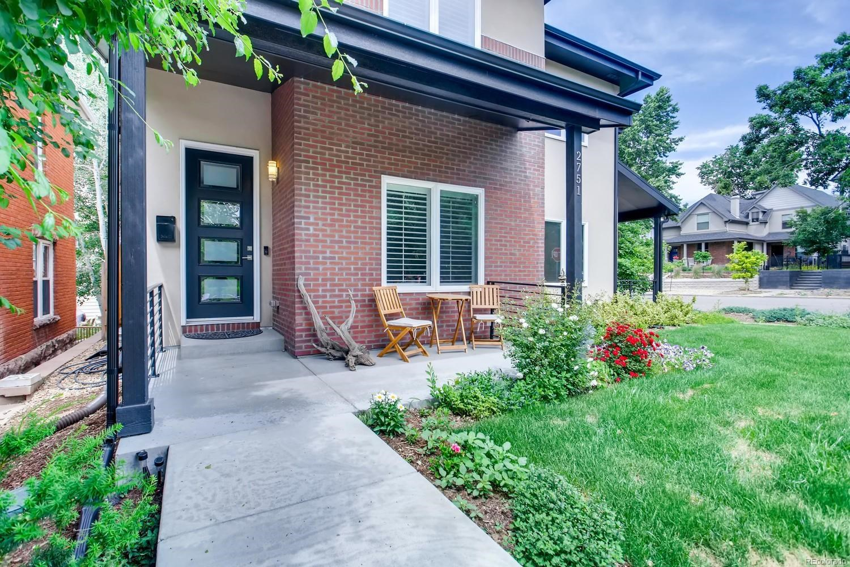MLS# 6620760 - 1 - 2751  Hazel Court, Denver, CO 80211