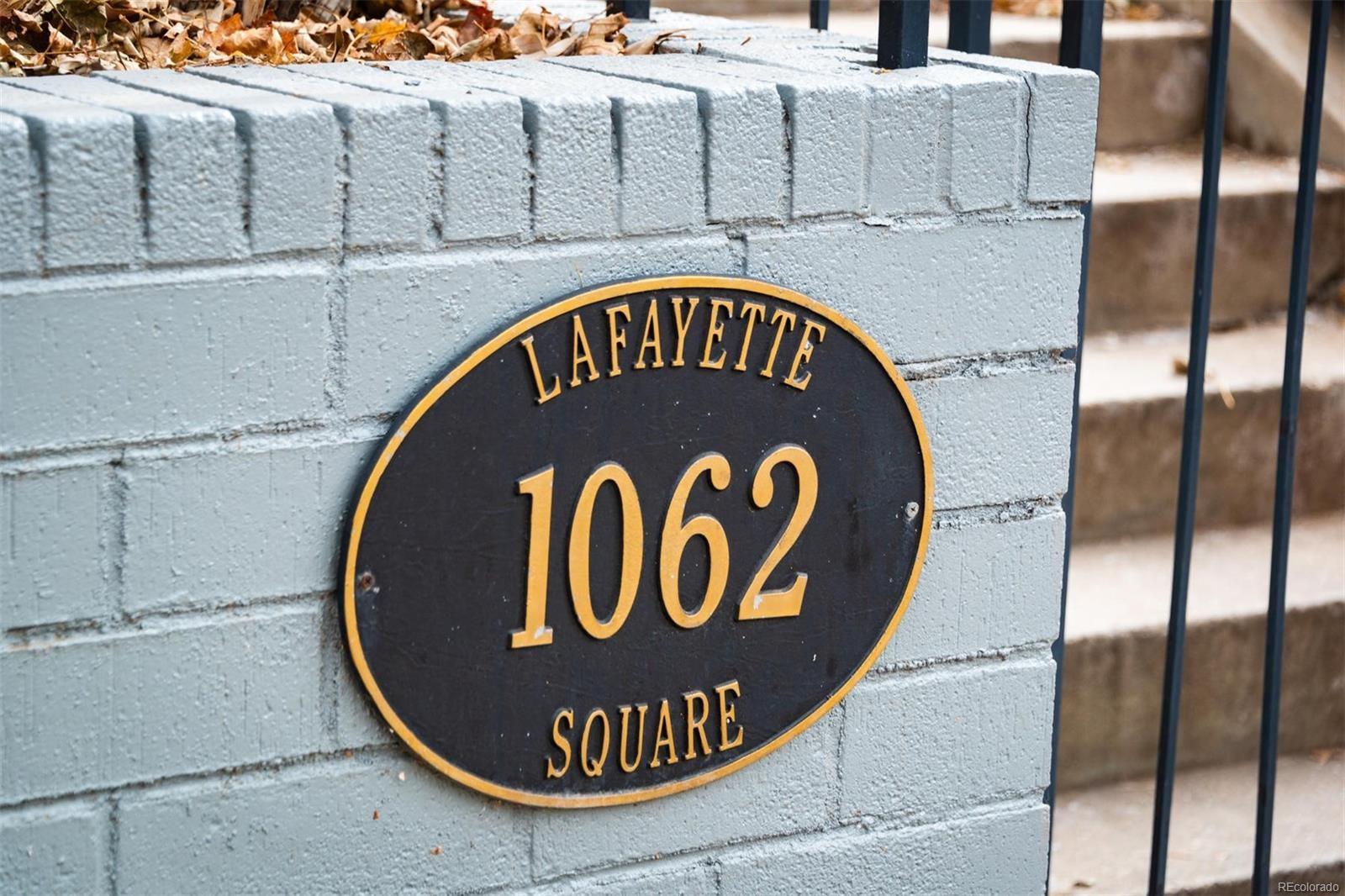 MLS# 6654940 - 3 - 1062 N Lafayette Street #D, Denver, CO 80218