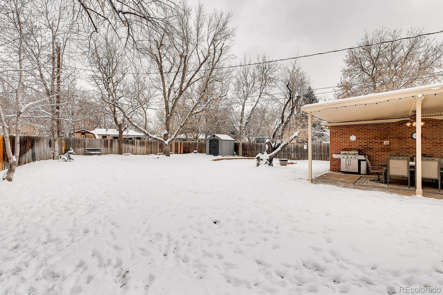MLS# 6674347 - 1 - 5780  S Hickory Street, Littleton, CO 80120