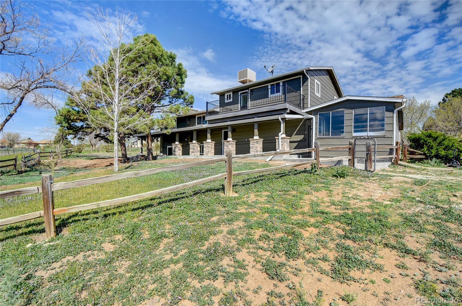MLS# 6680370 - 4 - 3234 Cottonwood Avenue, Parker, CO 80134