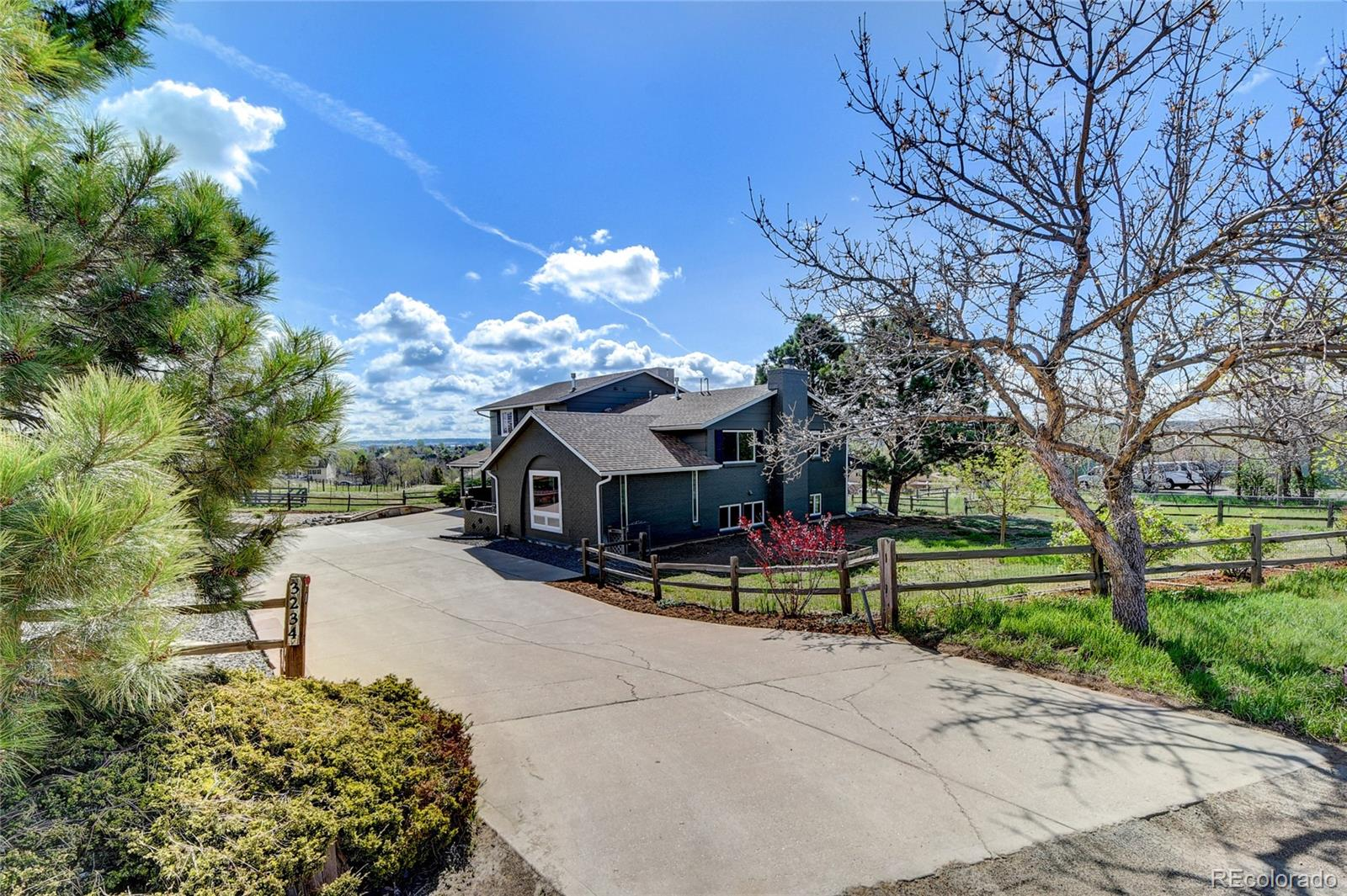 MLS# 6680370 - 31 - 3234 Cottonwood Avenue, Parker, CO 80134