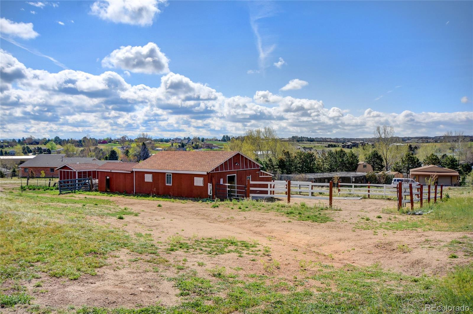 MLS# 6680370 - 33 - 3234 Cottonwood Avenue, Parker, CO 80134