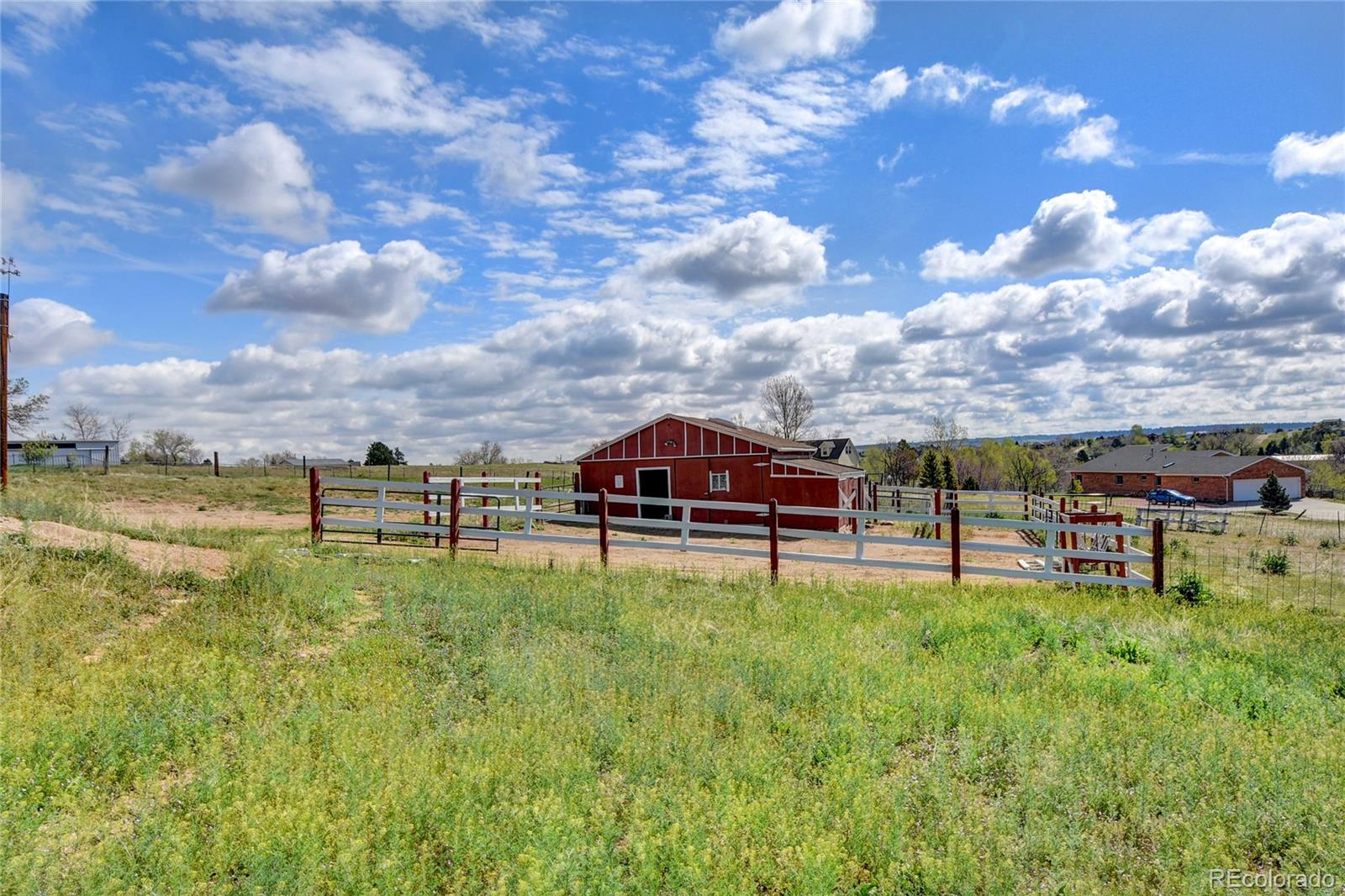 MLS# 6680370 - 34 - 3234 Cottonwood Avenue, Parker, CO 80134