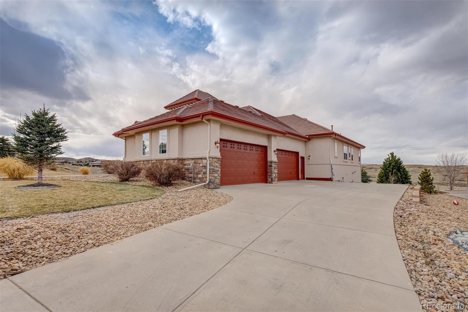 MLS# 6681945 - 37 - 5792 Vistancia Drive, Parker, CO 80134