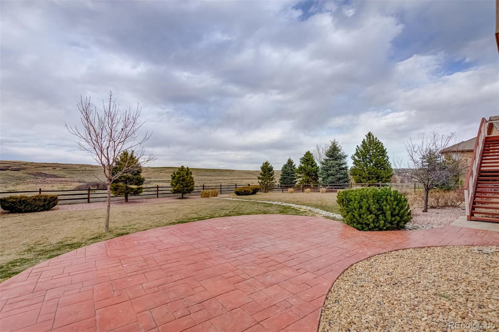 MLS# 6681945 - 39 - 5792 Vistancia Drive, Parker, CO 80134