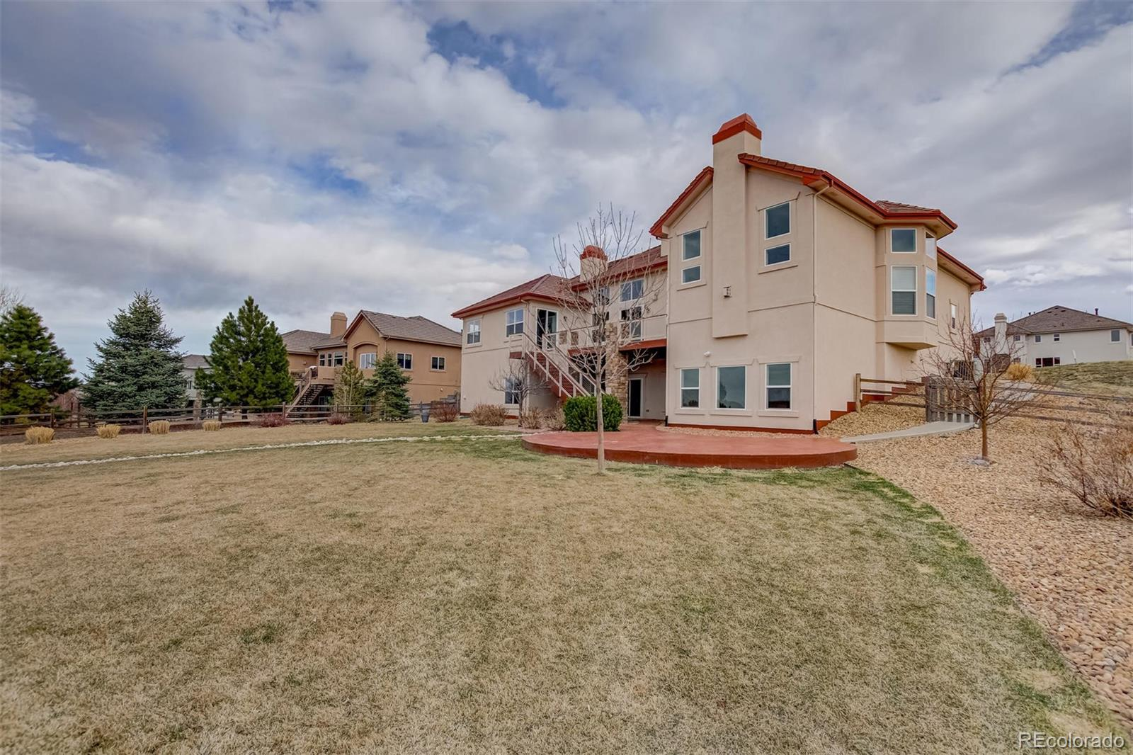 MLS# 6681945 - 40 - 5792 Vistancia Drive, Parker, CO 80134