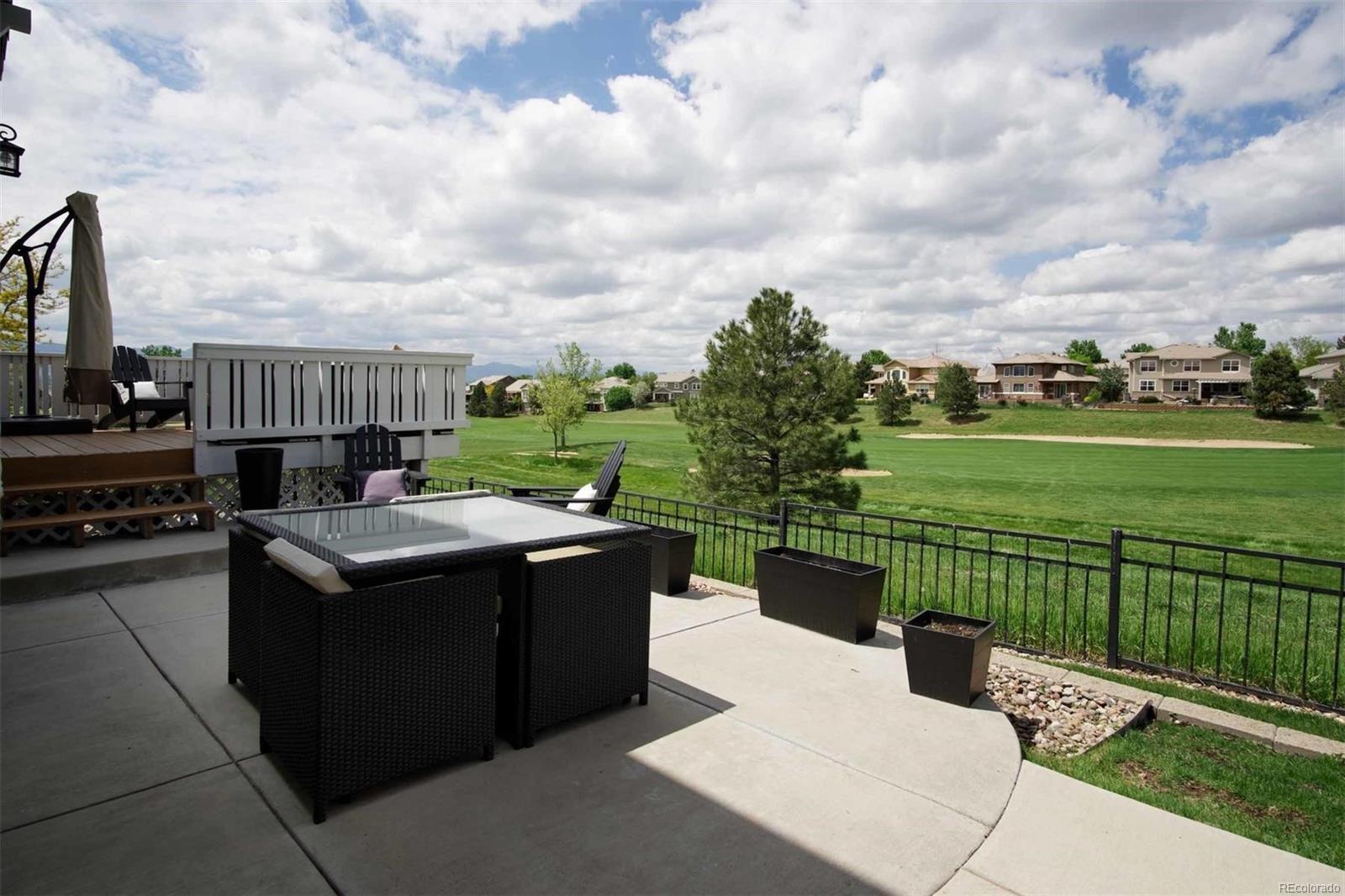 MLS# 6684595 - 1 - 2747  Rockbridge Drive, Highlands Ranch, CO 80129