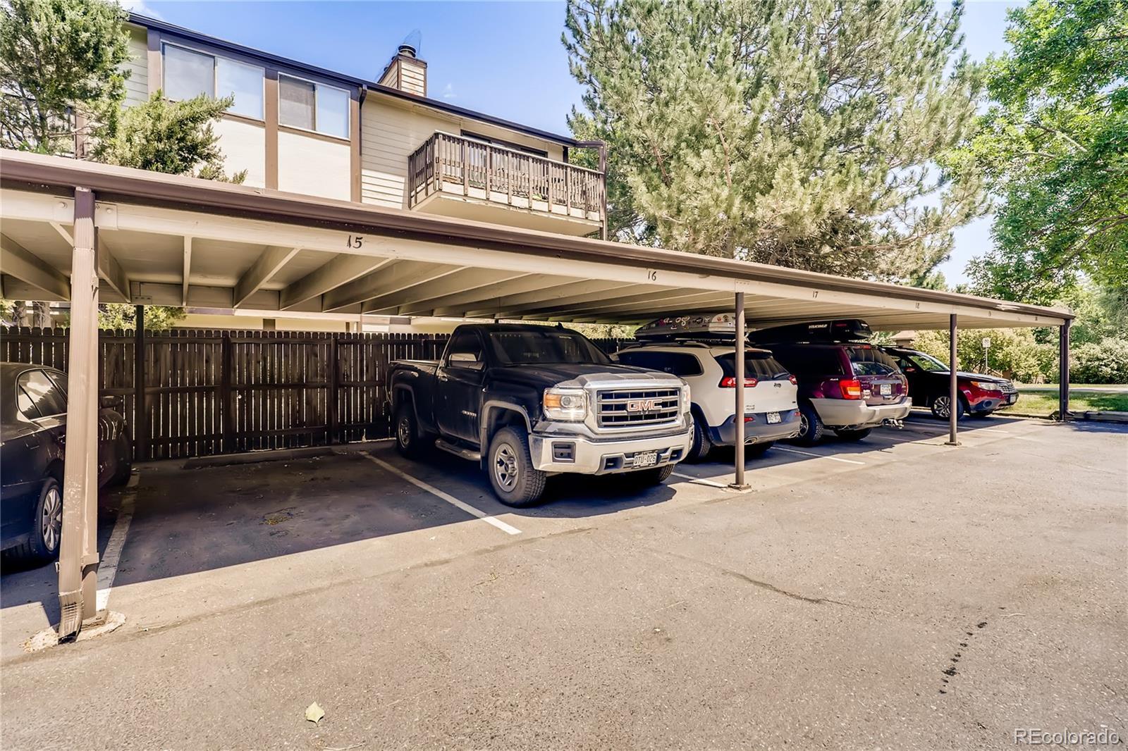 MLS# 6692577 - 12 - 3393 Oneal Parkway #25, Boulder, CO 80301