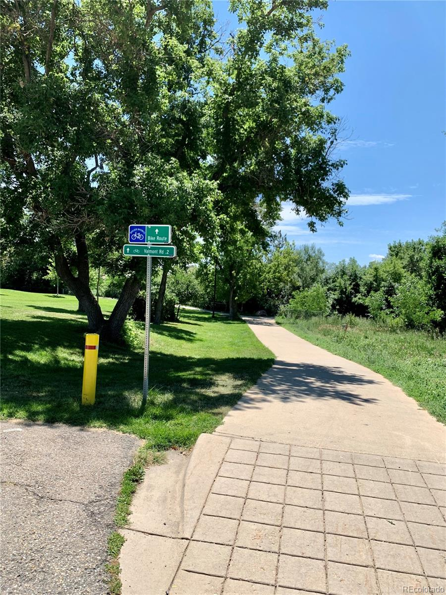 MLS# 6692577 - 16 - 3393 Oneal Parkway #25, Boulder, CO 80301