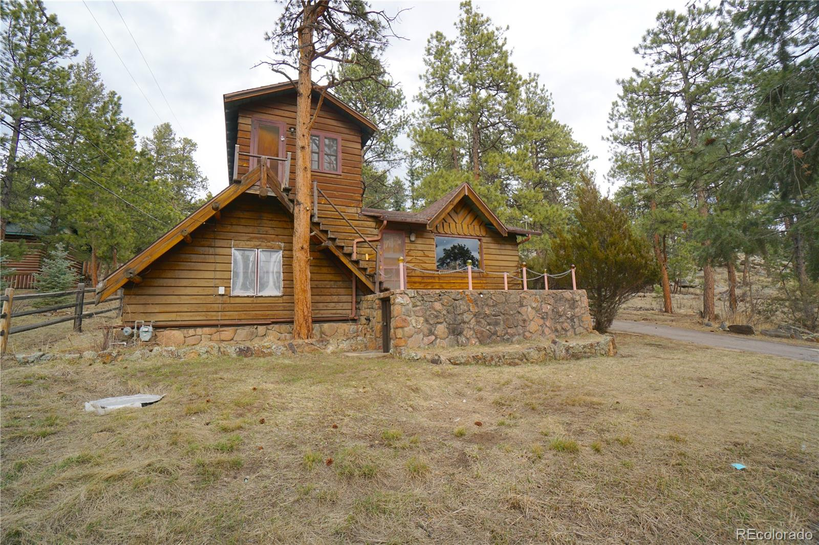 MLS# 6693634 - 2 - 30113 Troutdale Scenic Drive, Evergreen, CO 80439
