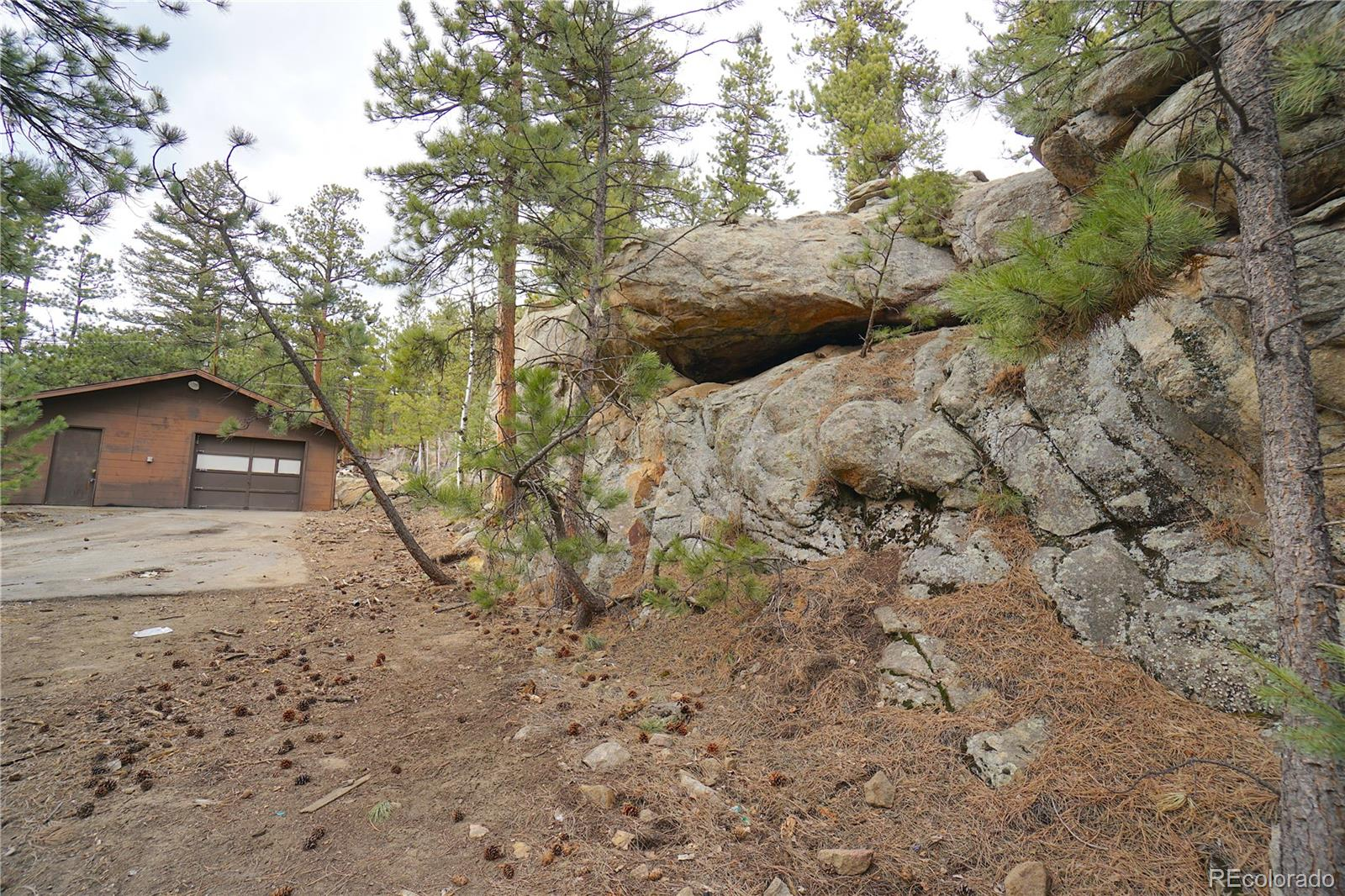 MLS# 6693634 - 14 - 30113 Troutdale Scenic Drive, Evergreen, CO 80439