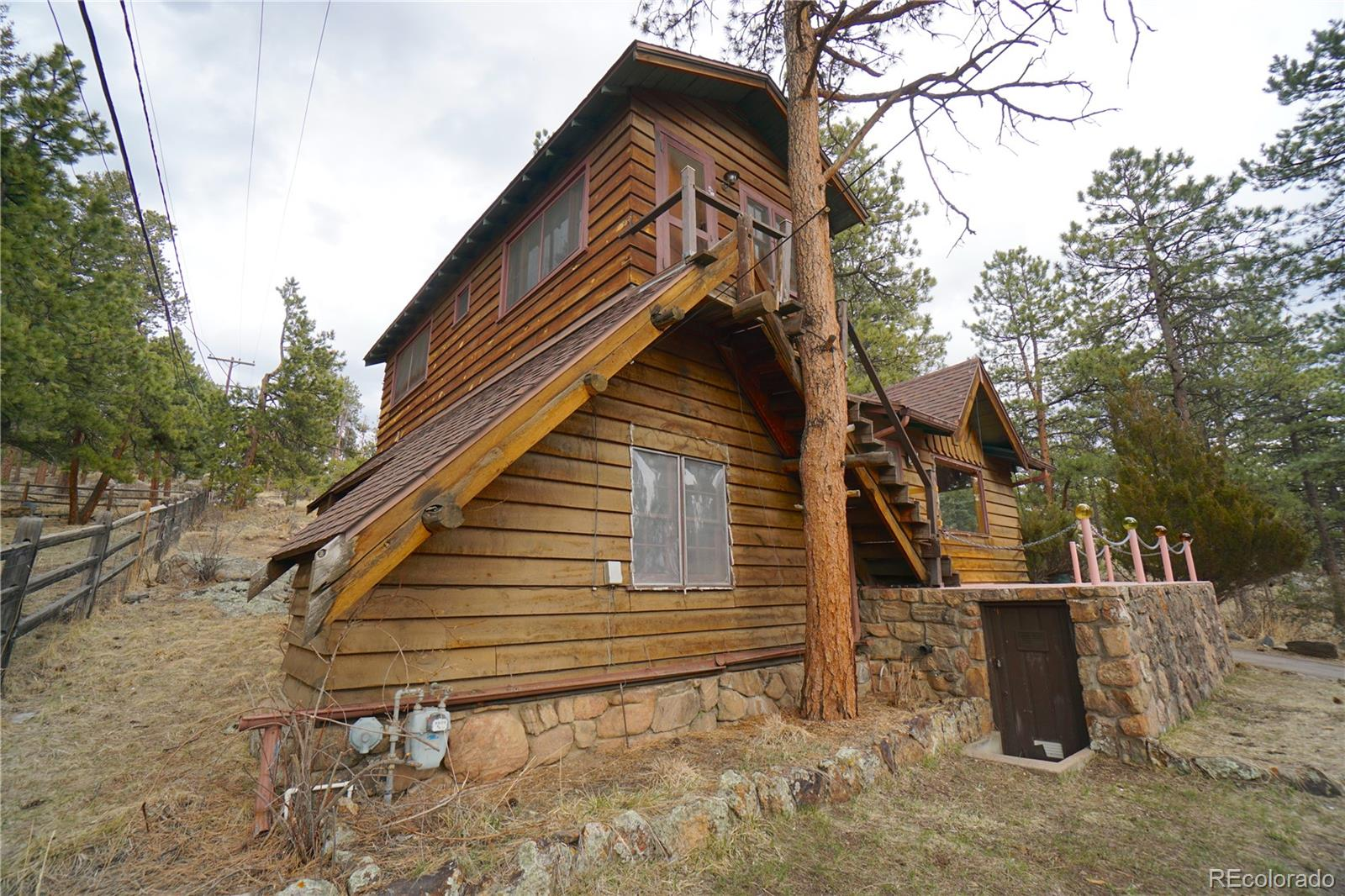 MLS# 6693634 - 3 - 30113 Troutdale Scenic Drive, Evergreen, CO 80439