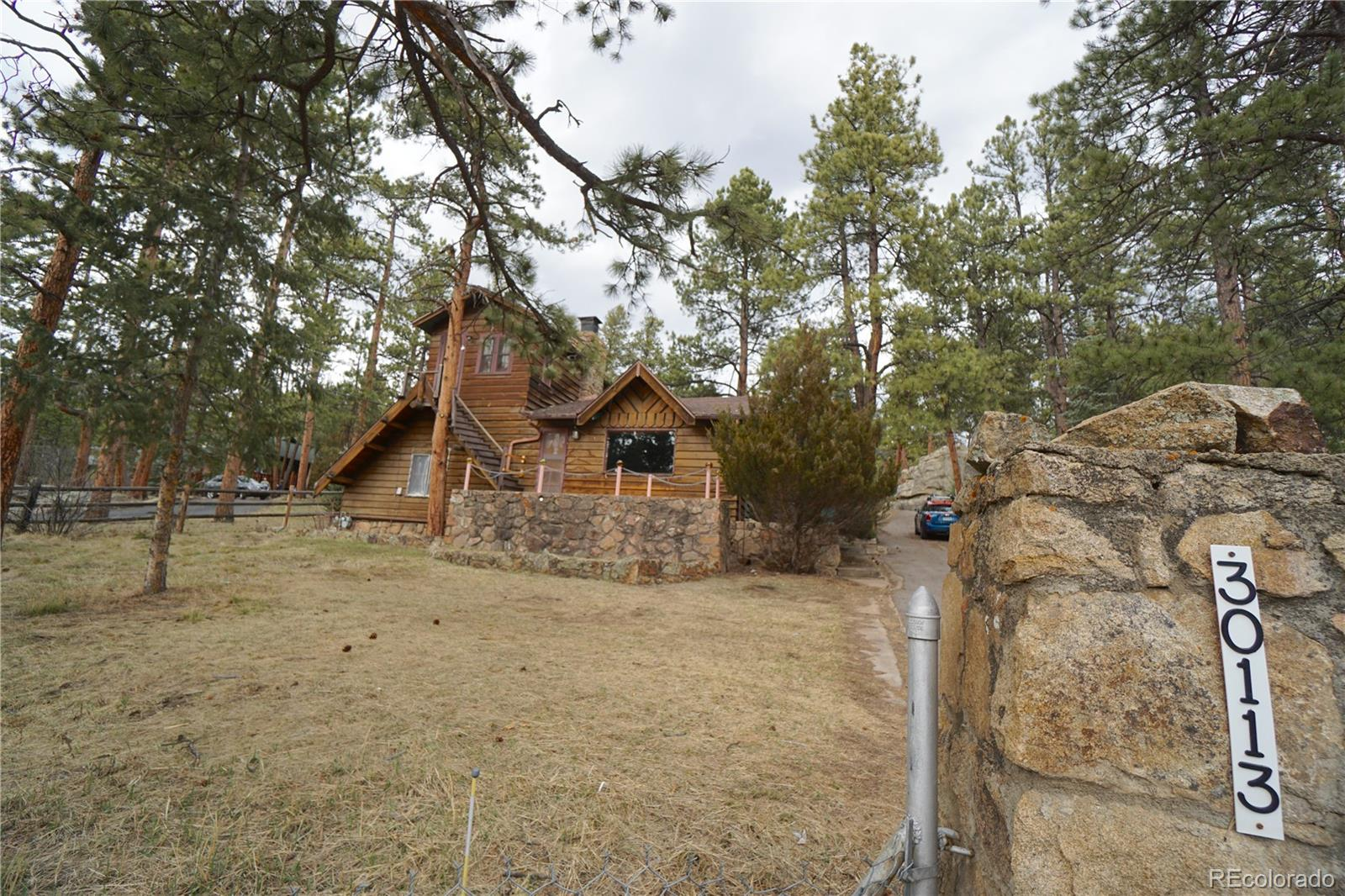 MLS# 6693634 - 5 - 30113 Troutdale Scenic Drive, Evergreen, CO 80439