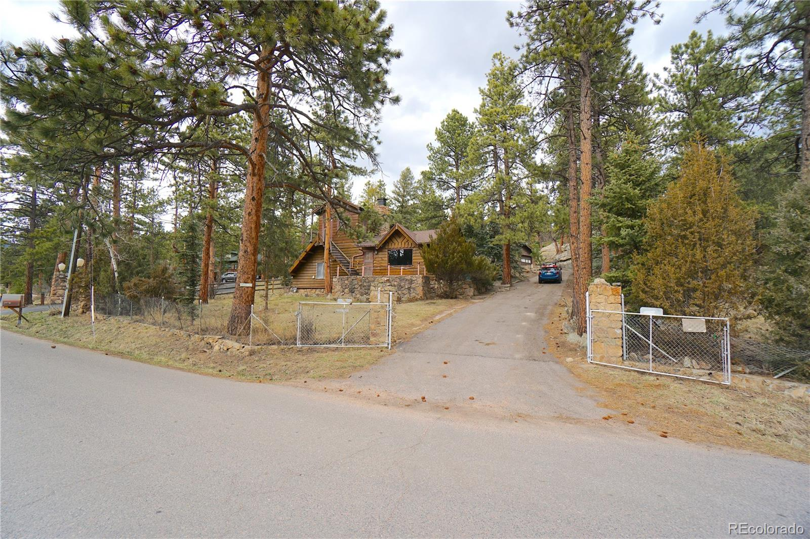 MLS# 6693634 - 6 - 30113 Troutdale Scenic Drive, Evergreen, CO 80439