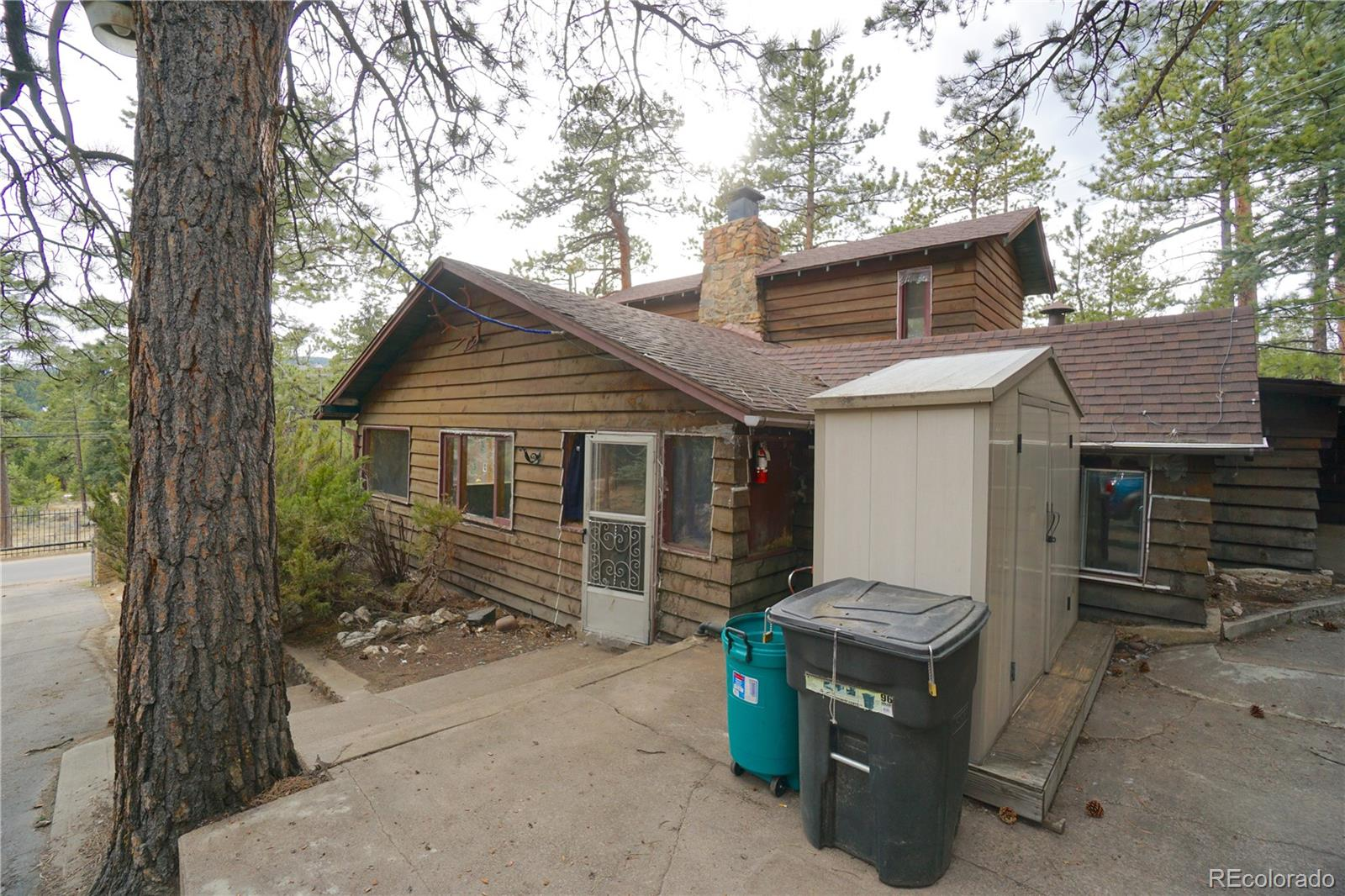 MLS# 6693634 - 8 - 30113 Troutdale Scenic Drive, Evergreen, CO 80439