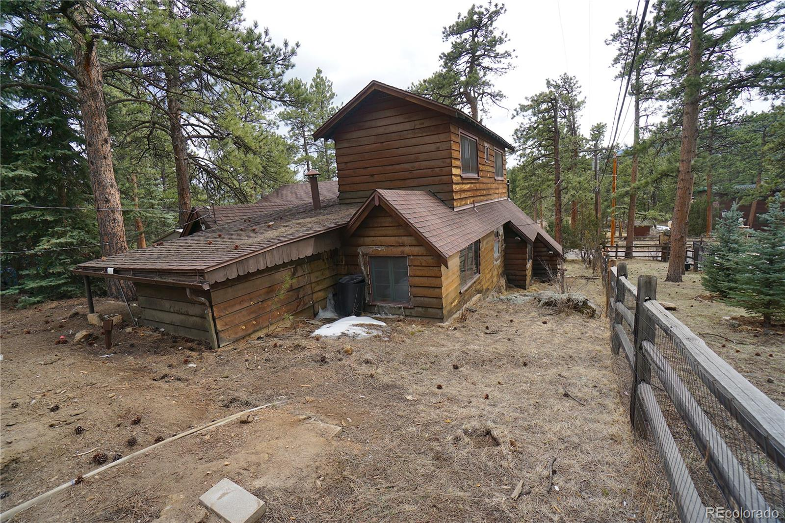 MLS# 6693634 - 9 - 30113 Troutdale Scenic Drive, Evergreen, CO 80439