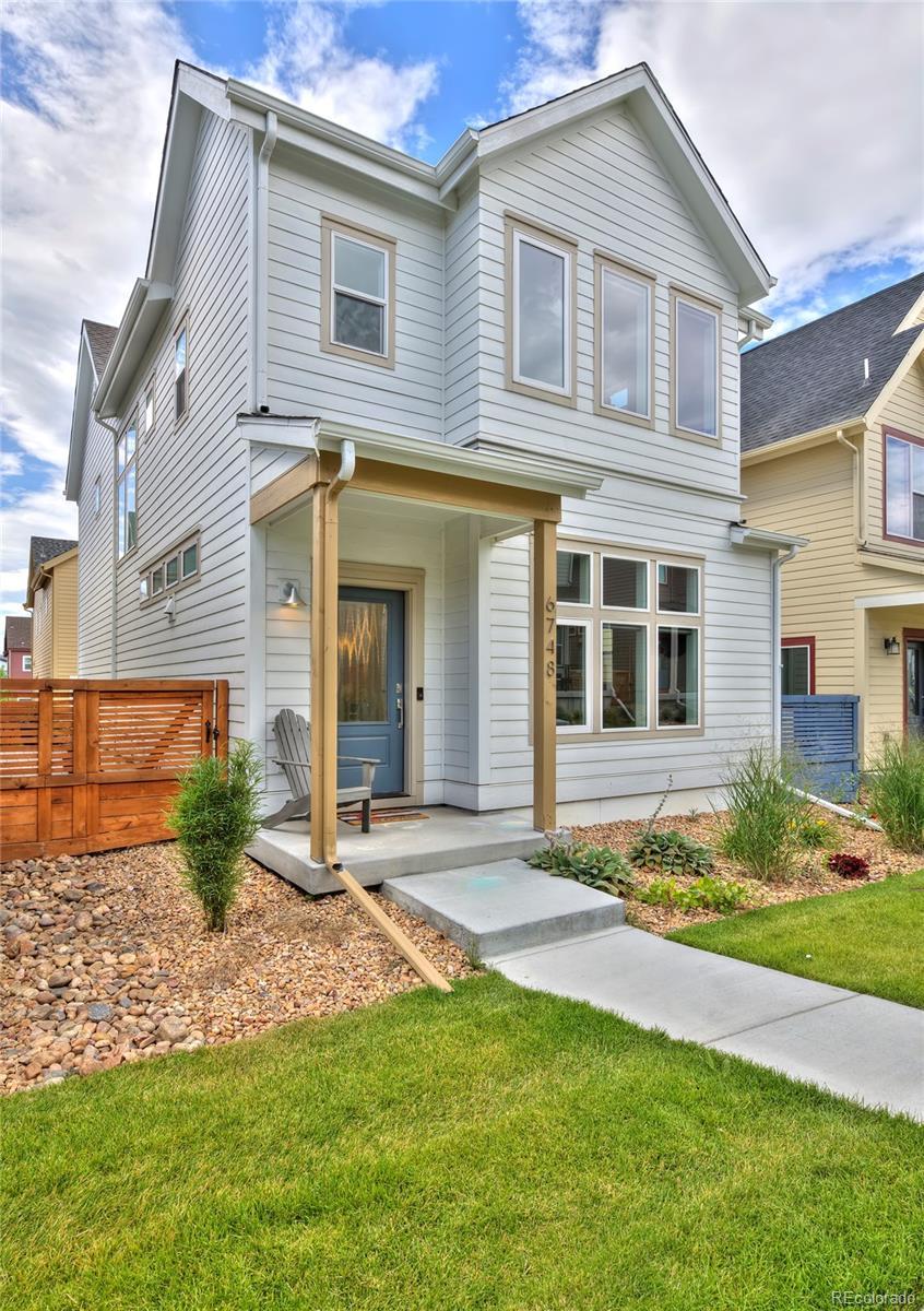MLS# 6699136 - 4 - 6748 Osage Street, Denver, CO 80221