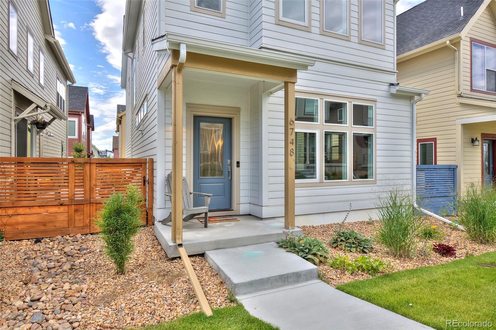 MLS# 6699136 - 5 - 6748 Osage Street, Denver, CO 80221