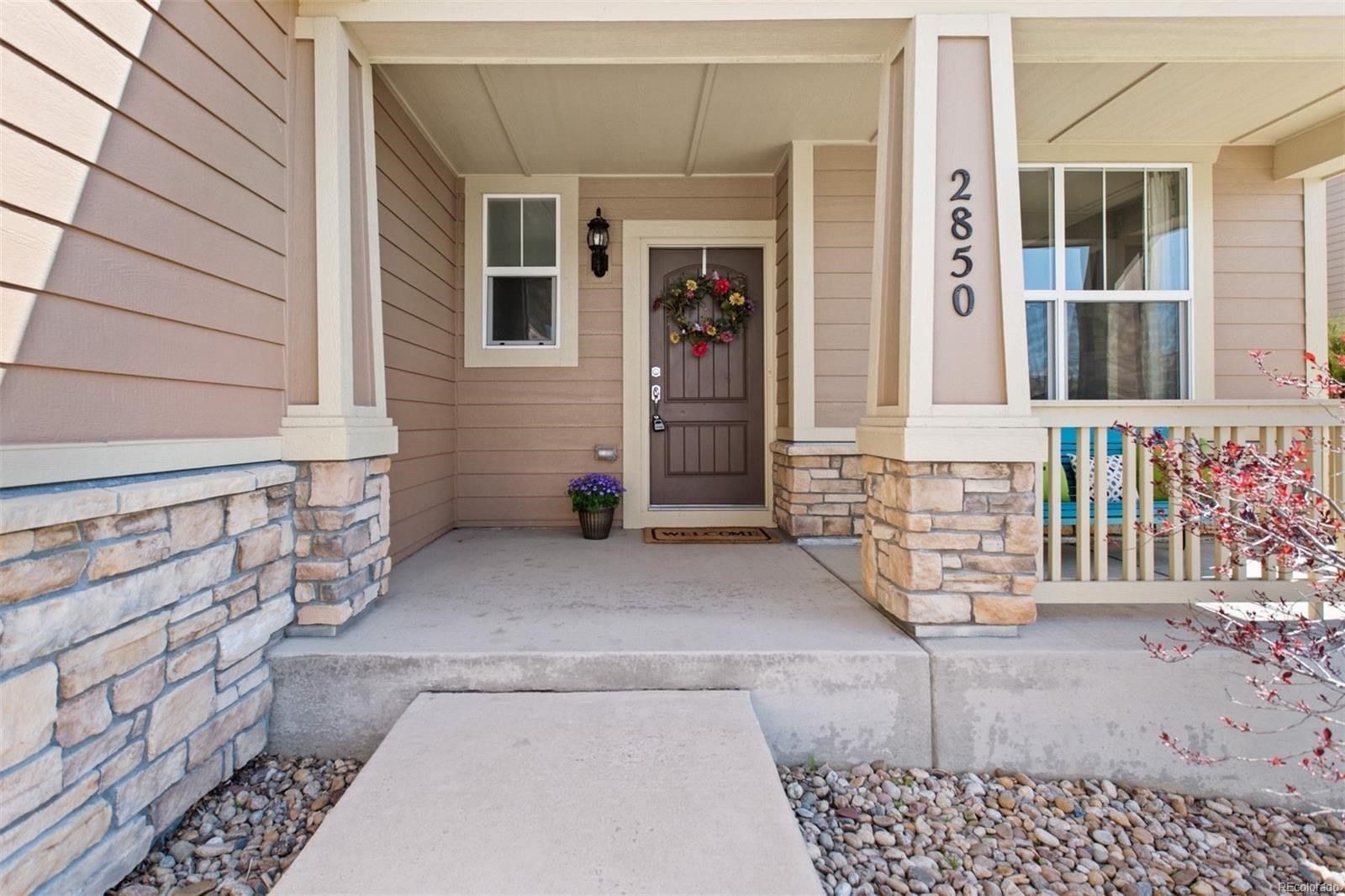 MLS# 6711567 - 1 - 2850  Potosi Place, Broomfield, CO 80023