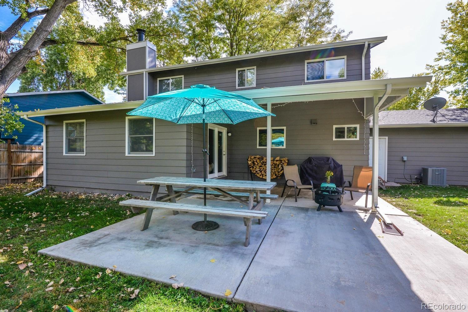 MLS# 6724855 - 30 - 2606 Shadow Mountain Drive, Fort Collins, CO 80525