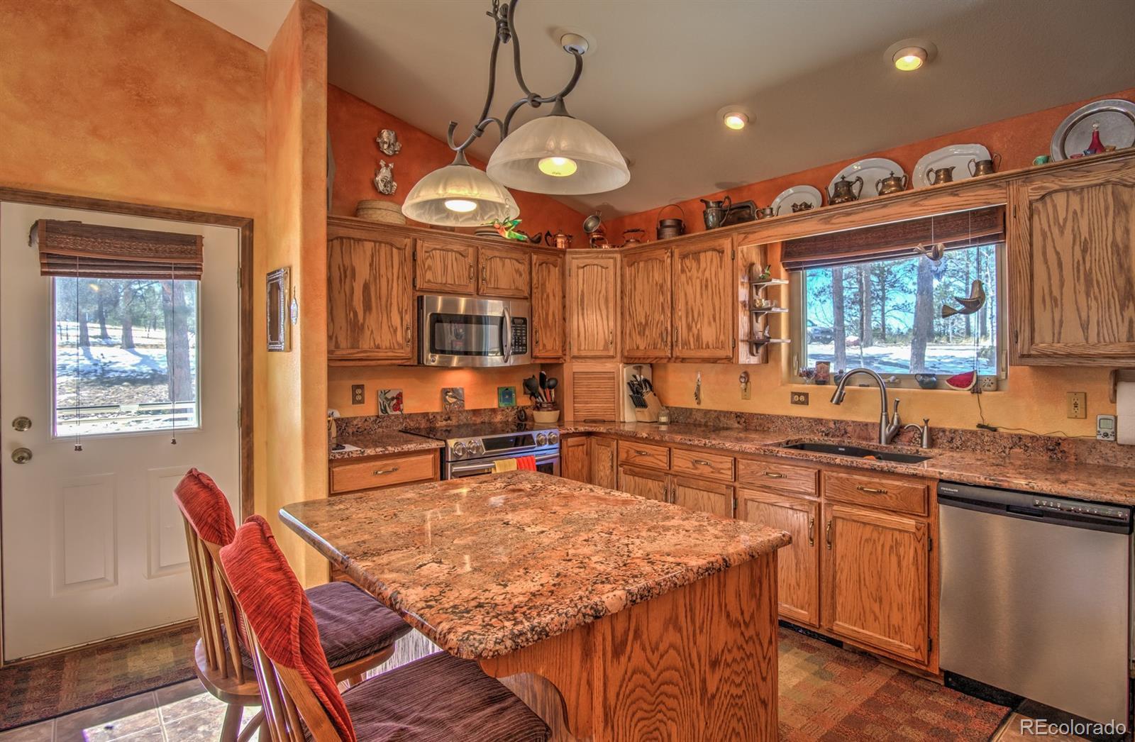 MLS# 6725557 - 7 - 126 Druid Trail, Florissant, CO 80816