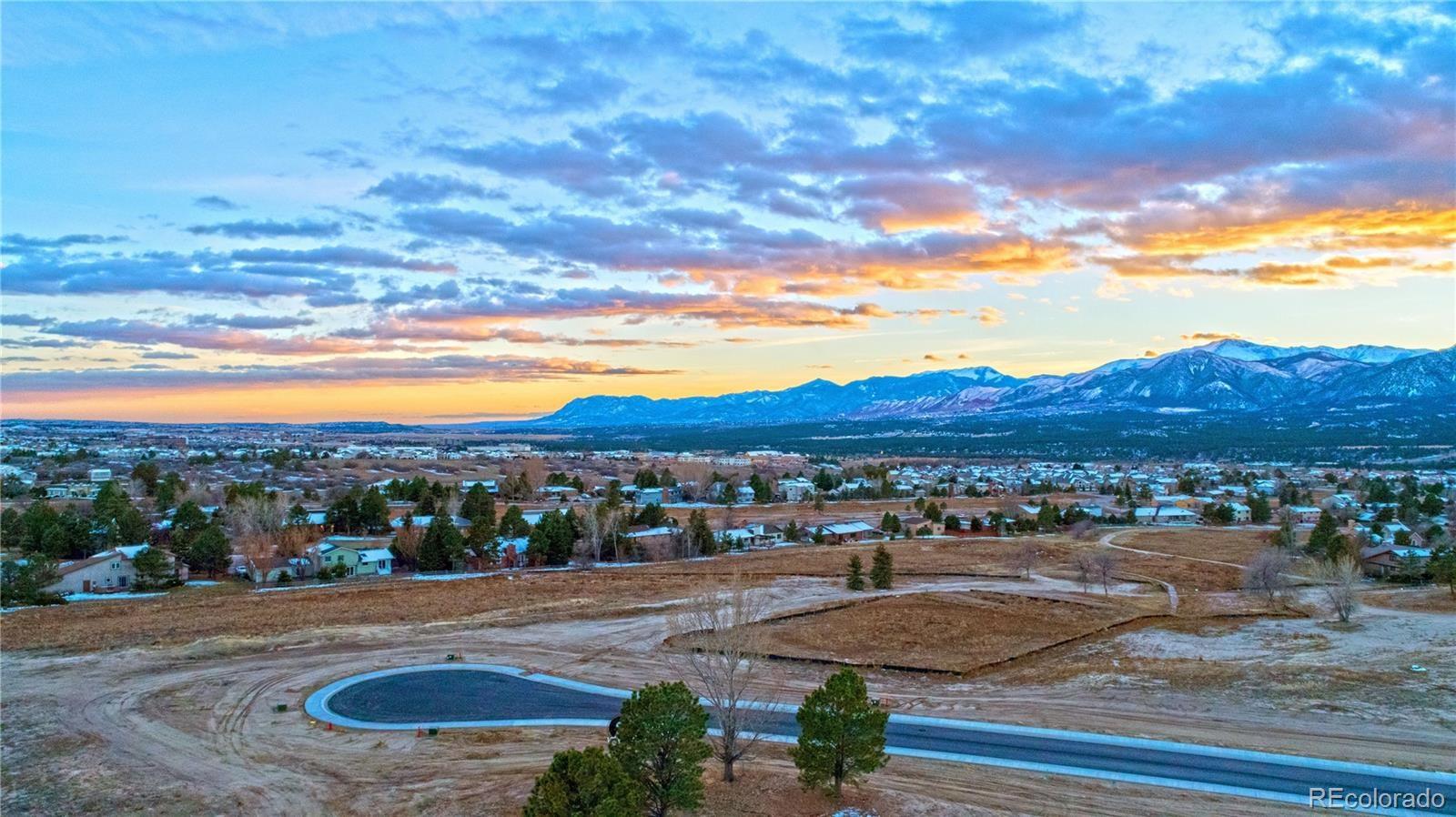 MLS# 6729132 - 4 - 350 Silver Rock Place, Colorado Springs, CO 80921
