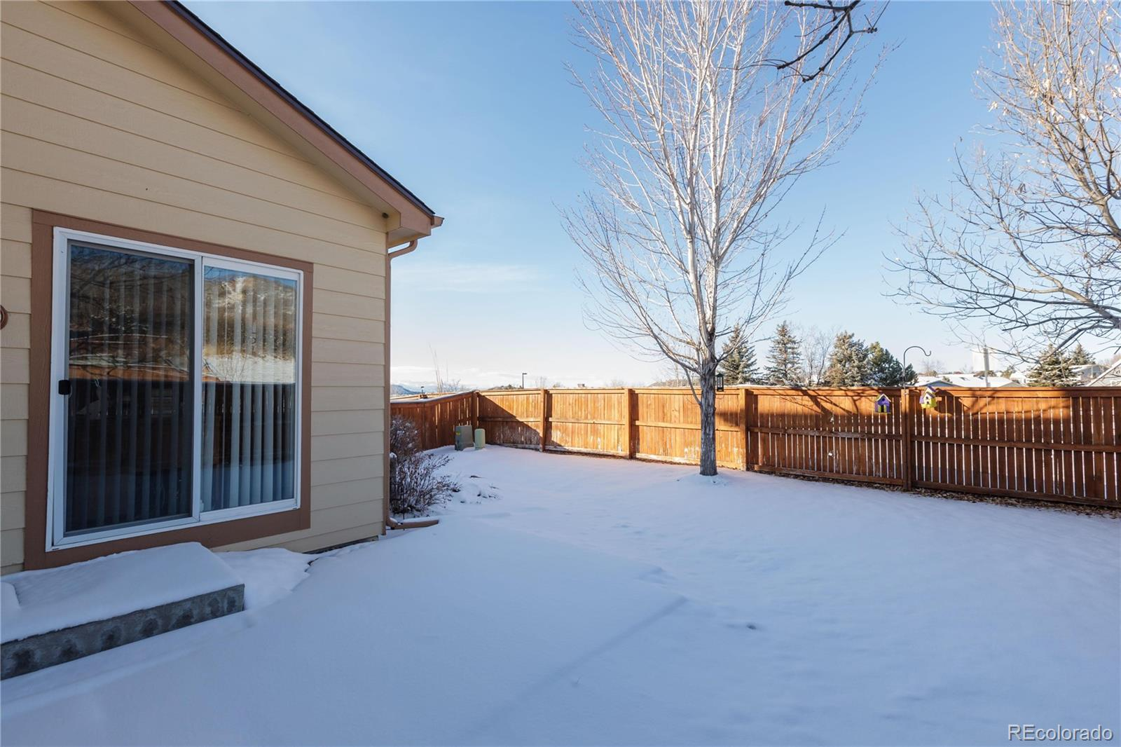 MLS# 6729143 - 1 - 1331  Willow Oak Road, Castle Rock, CO 80104