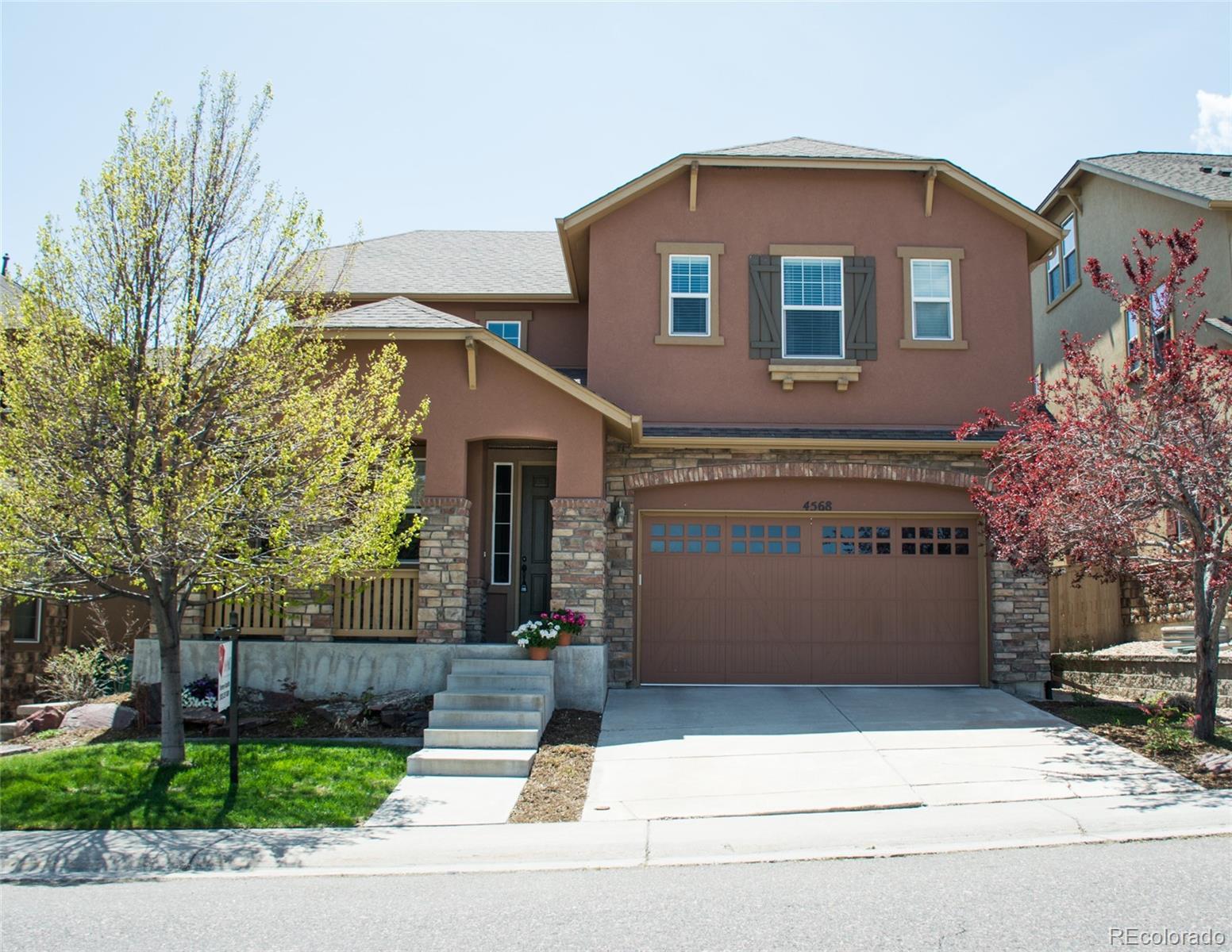 MLS# 6747511 - 3 - 4568 Valleybrook Drive, Highlands Ranch, CO 80130