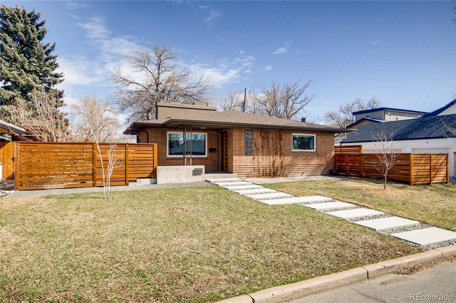 MLS# 6749846 - 2 - 2480 Perry Street, Denver, CO 80212