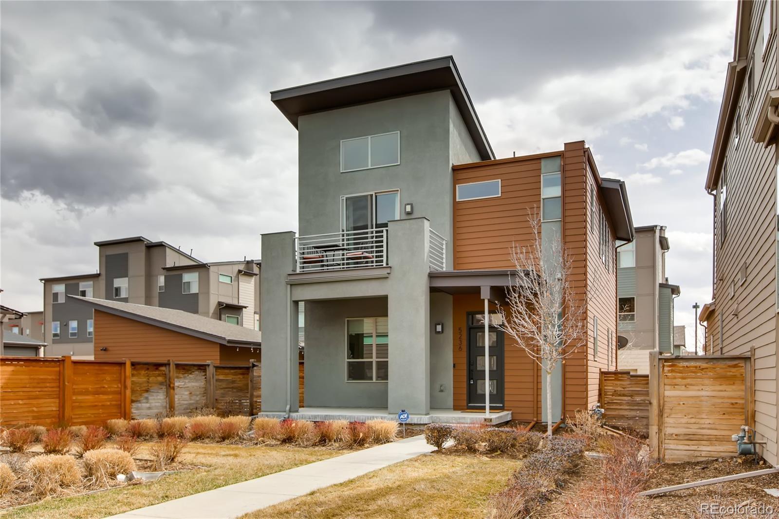 MLS# 6750540 - 2 - 5236 Akron Street, Denver, CO 80238