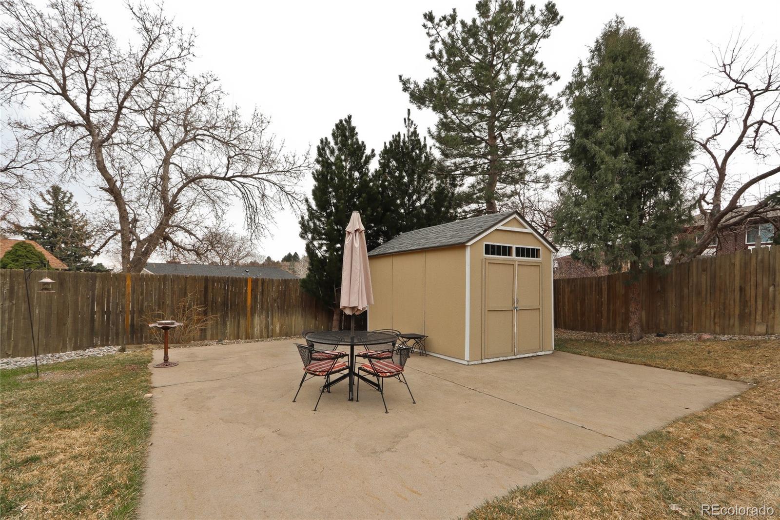 MLS# 6751608 - 33 - 12838 W Arizona Place, Lakewood, CO 80228