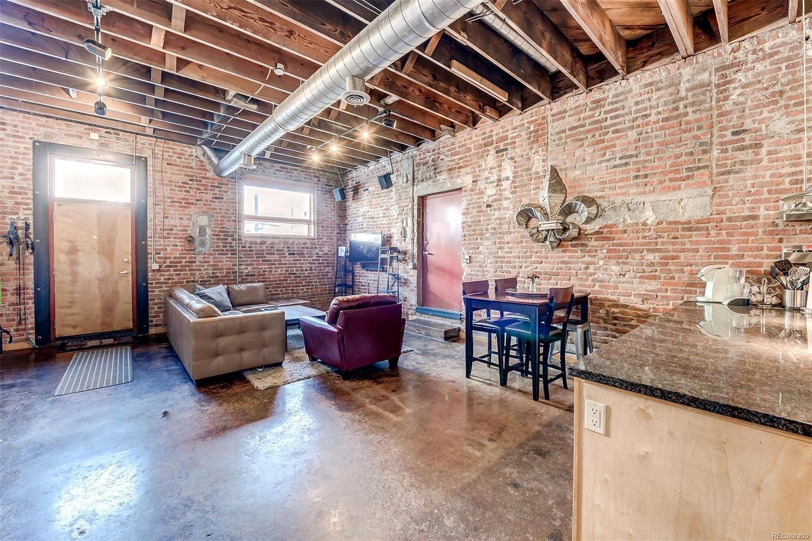 MLS# 6753459 - 4 - 2360 Curtis Street #1, Denver, CO 80205