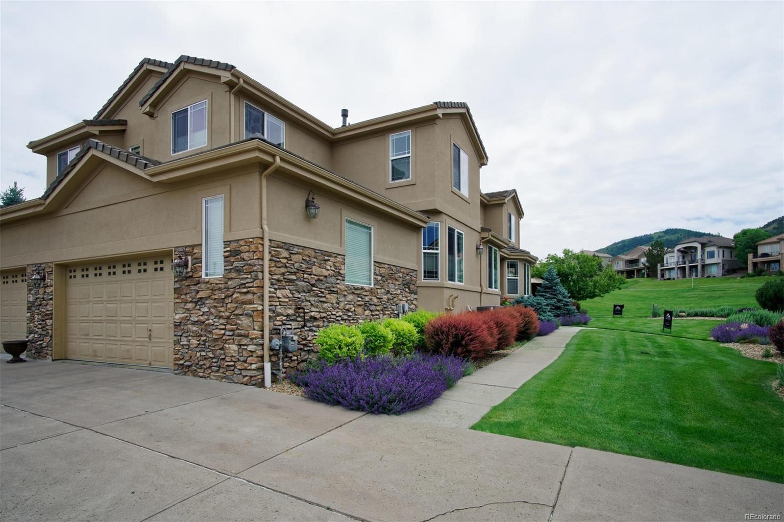MLS# 6785583 - 1 - 5262  Oak Hollow Drive, Morrison, CO 80465