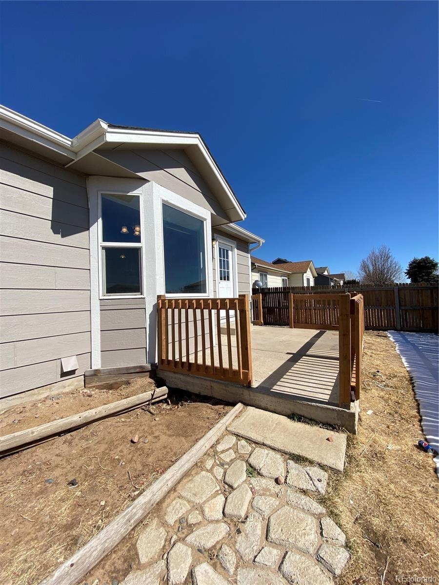 MLS# 6788673 - 23 - 5311 Suburban , Colorado Springs, CO 80911