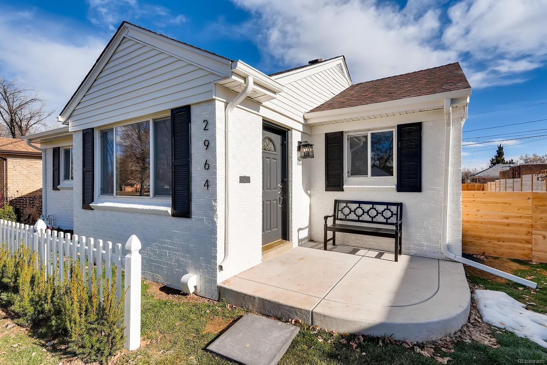 MLS# 6792580 - 2 - 2964 Holly Street, Denver, CO 80207
