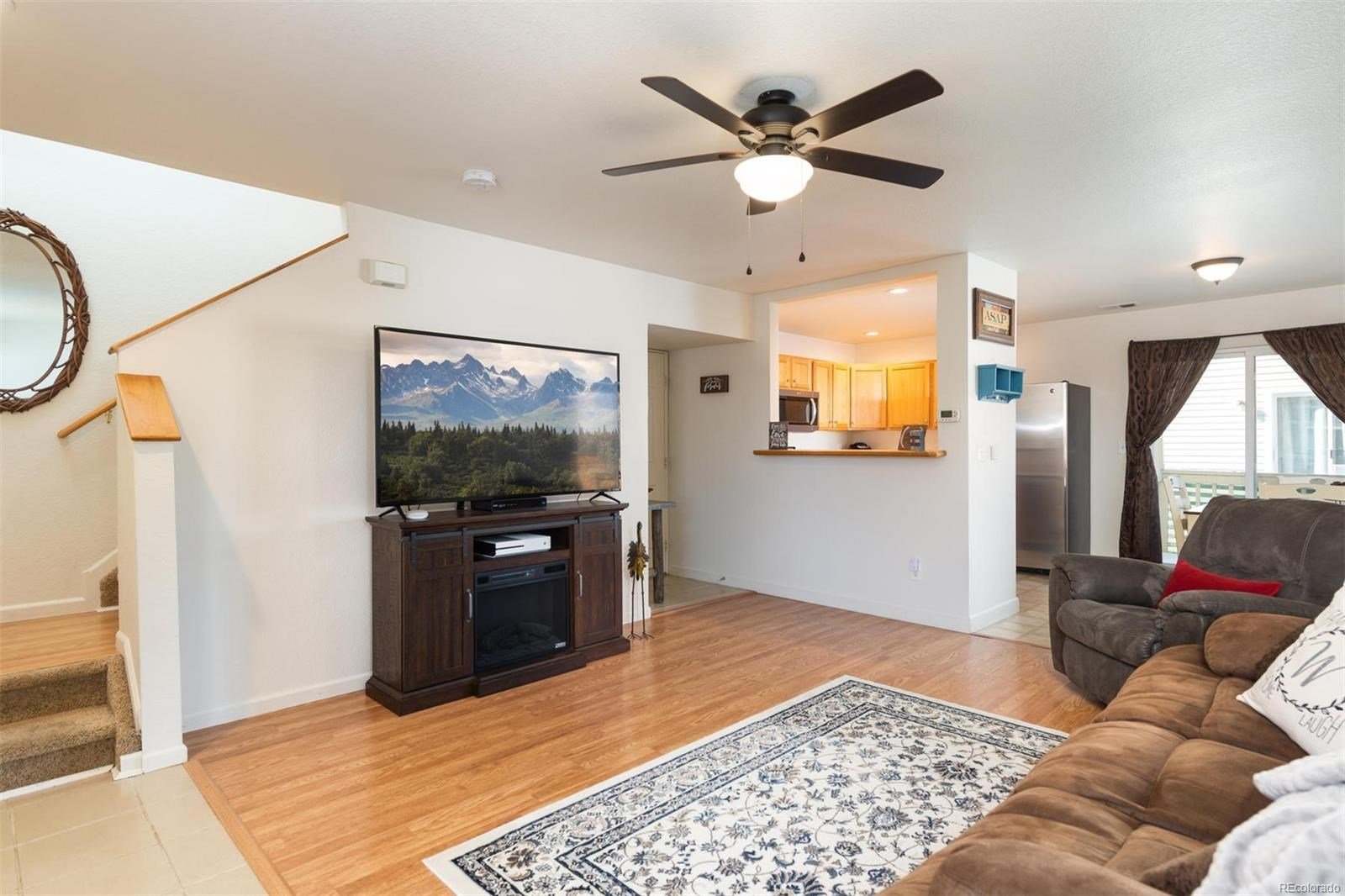 MLS# 6800957 - 2 - 8891 Lowell Way, Westminster, CO 80031