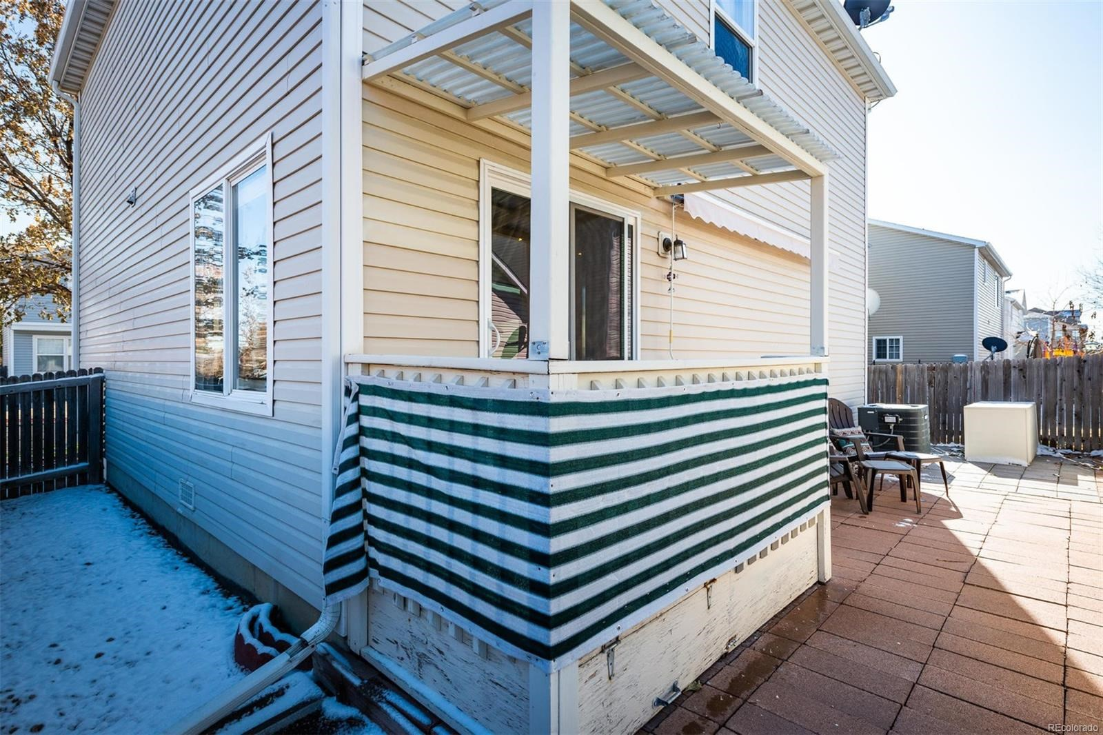 MLS# 6800957 - 16 - 8891 Lowell Way, Westminster, CO 80031