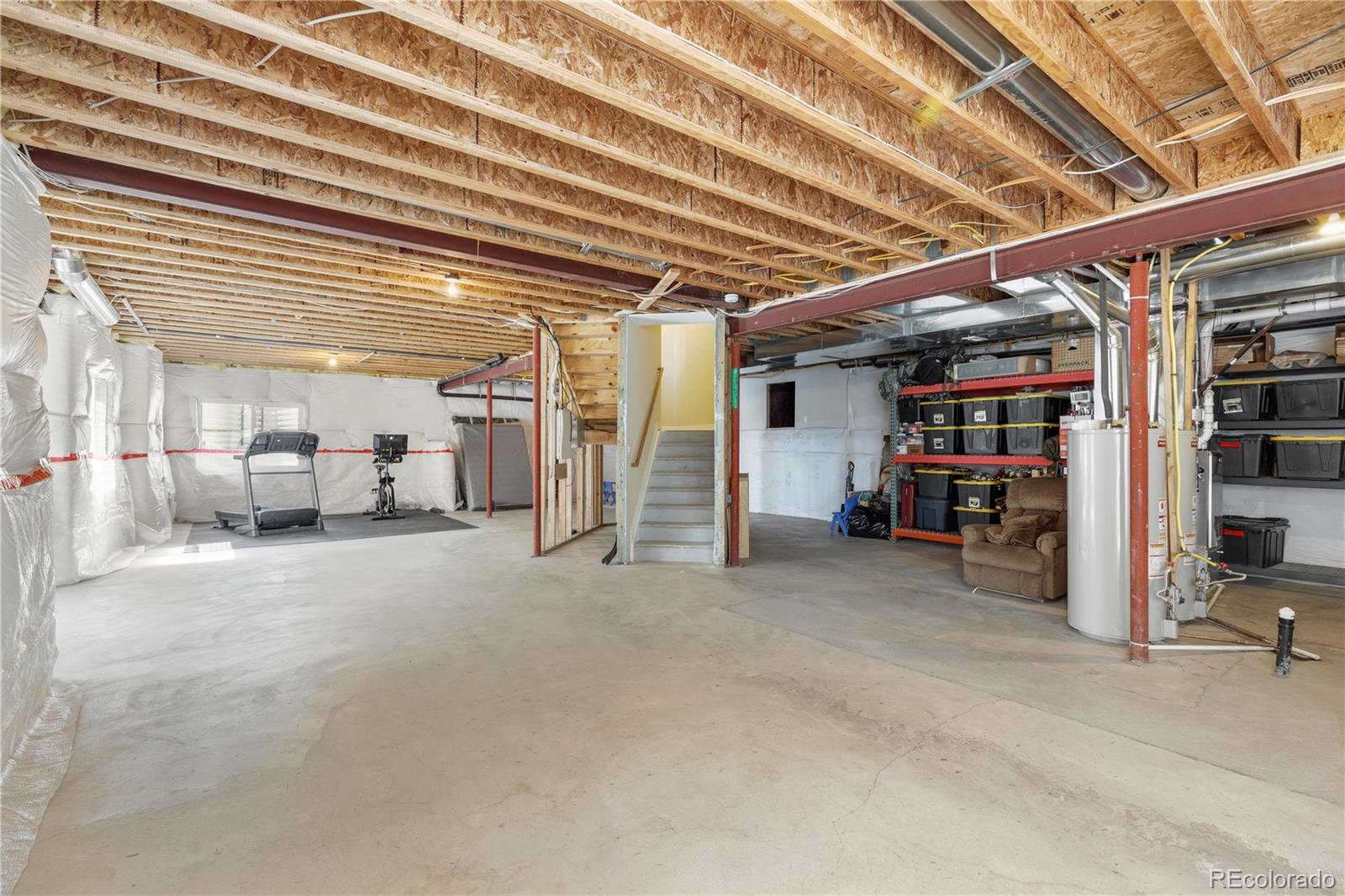 MLS# 6803500 - 36 - 2411 Elkhorn Ranch Street, Parker, CO 80138