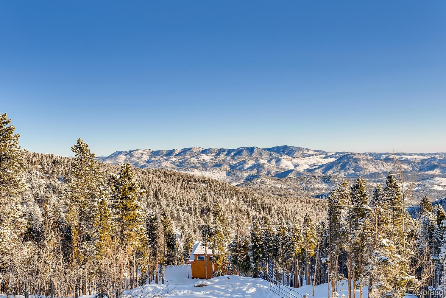 MLS# 6812062 - 2 - 54 Castlewood Drive, Evergreen, CO 80439