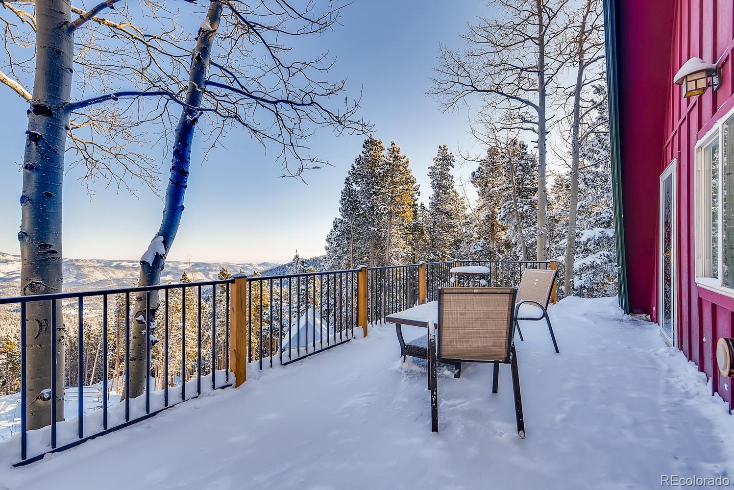 MLS# 6812062 - 14 - 54 Castlewood Drive, Evergreen, CO 80439