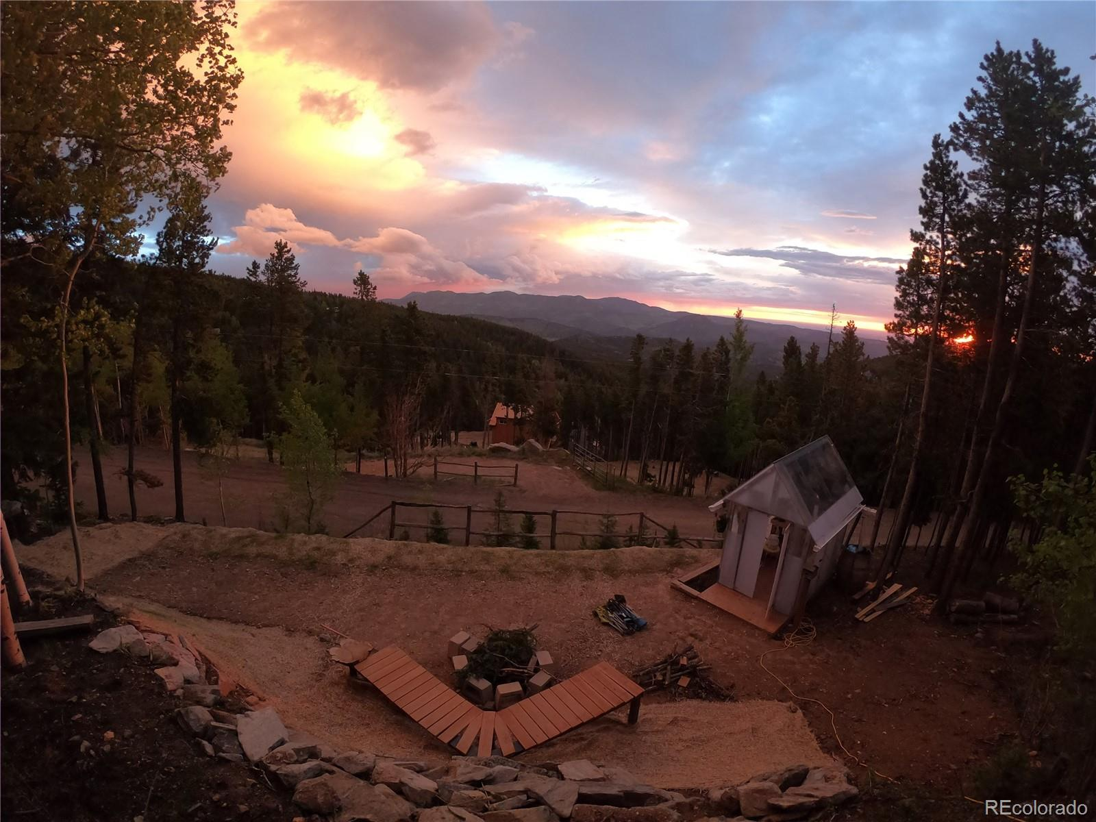 MLS# 6812062 - 27 - 54 Castlewood Drive, Evergreen, CO 80439