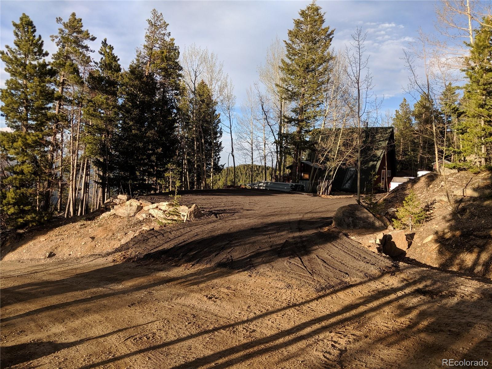MLS# 6812062 - 31 - 54 Castlewood Drive, Evergreen, CO 80439
