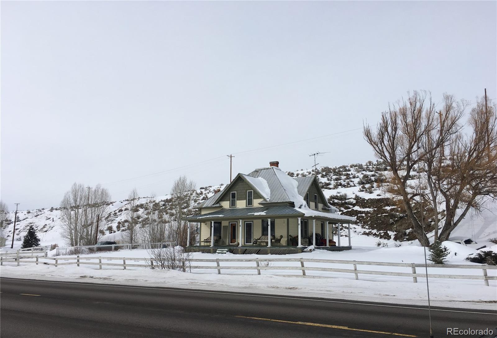 MLS# 6818326 - 23 - 24640 Us Highway 40 , Steamboat Springs, CO 80487