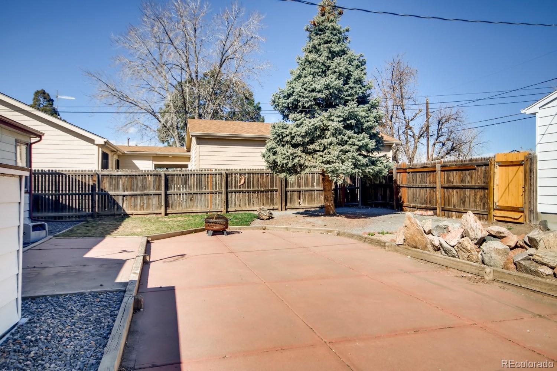 MLS# 6818866 - 18 - 2771 W Bayaud Avenue, Denver, CO 80219